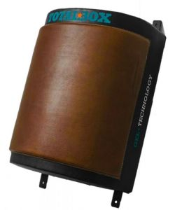 Подушка настенная TOTALBOX GEL TECHNOLOGY TLB GTK с гель накладкой