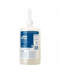 Жидкое мыло-крем Tork Premium Система S1