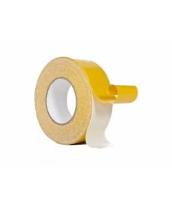 Скотч двух сторонний ( Жёлтый)